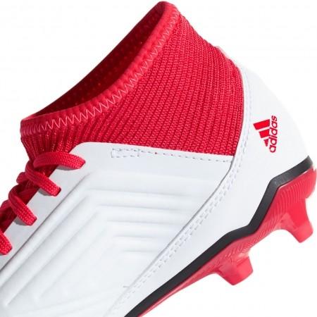 Încălțăminte fotbal copii - adidas PREDATOR 18.3 FG J - 6