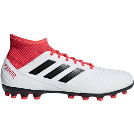 Ghete de fotbal bărbați - adidas PREDATOR 18.3 AG - 1