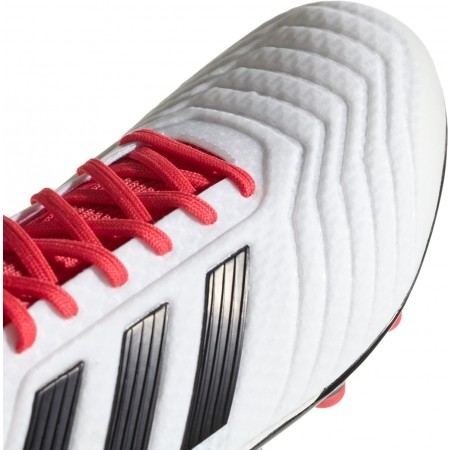 Ghete de fotbal bărbați - adidas PREDATOR 18.3 AG - 5