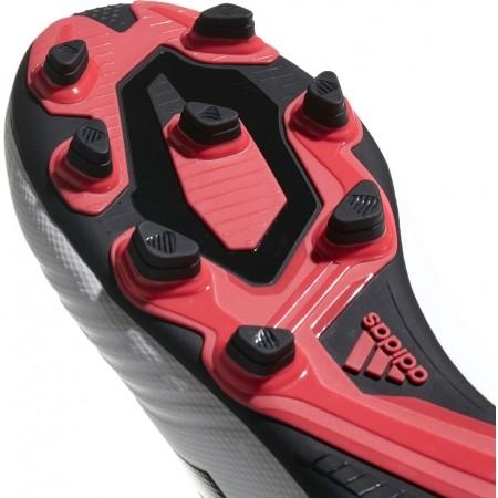 Încălțăminte sport bărbați - adidas PREDATOR 18.4 FxG - 4
