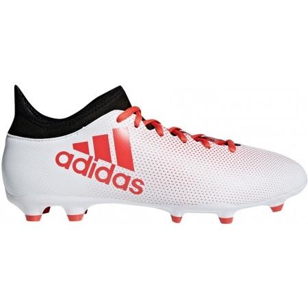 Încălțăminte sport bărbați - adidas X 17.3 FG - 1