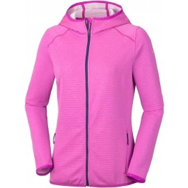 Columbia CABANON CREEK FULL ZIP HOODIE - Hanorac cu glugă damă