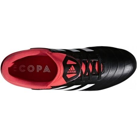 Încălțăminte sport bărbați - adidas COPA 18.4 FxG - 2