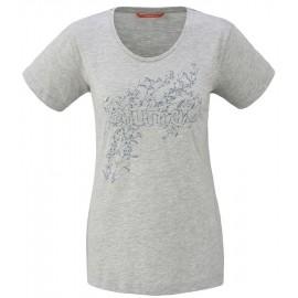 Lafuma LD VEGETAL TEE - Tricou de damă