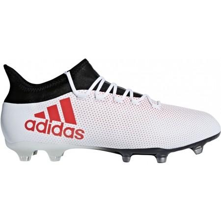 Încălțăminte sport bărbați - adidas X 17.2 FG - 1