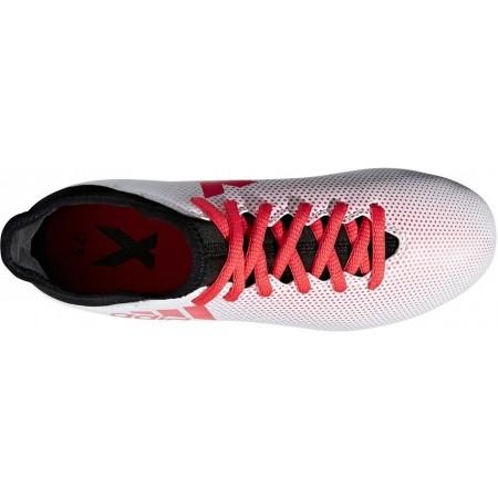 Încălțăminte fotbal copii - adidas X 17.3 FG J - 2