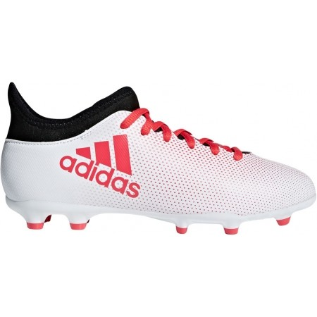 Încălțăminte fotbal copii - adidas X 17.3 FG J - 1