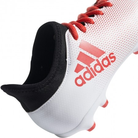Încălțăminte fotbal copii - adidas X 17.3 FG J - 4