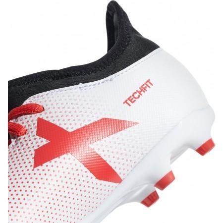 Încălțăminte fotbal copii - adidas X 17.3 FG J - 6
