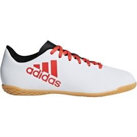 adidas X TANGO 17.4 IN J - Încălțăminte futsal copii