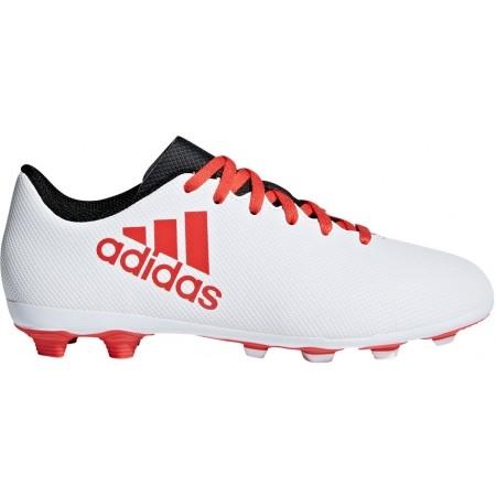 Ghete de fotbal copii - adidas X 17.4 FxG J - 1