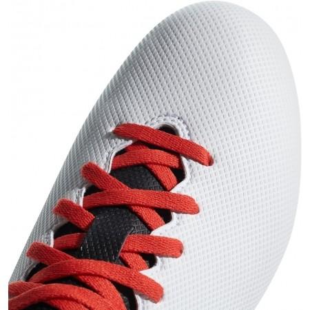 Ghete de fotbal copii - adidas X 17.4 FxG J - 5