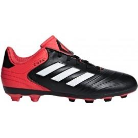 adidas COPA 18.4 FxG J - Ghete de fotbal copii