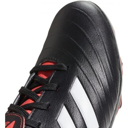 Ghete de fotbal copii - adidas COPA 18.4 FxG J - 6