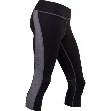 Pantaloni de alergare 3/4 damă - Klimatex TAMARA - 2