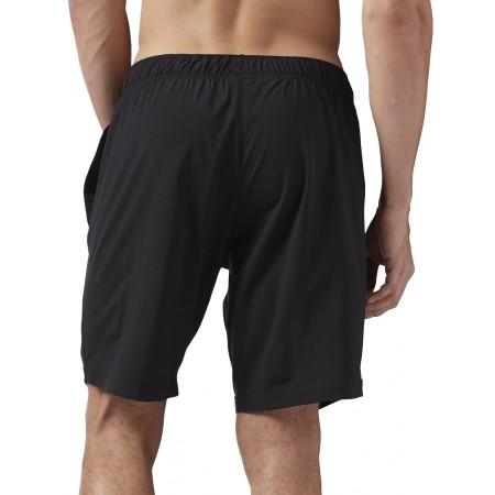 Pantaloni scurți bărbați - Reebok COMMERCIAL CHANNEL WOVEN SHORT - 3
