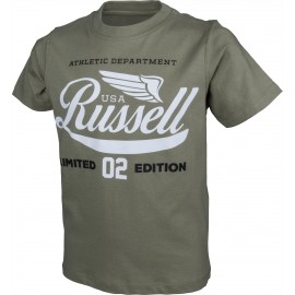 Russell Athletic LIMITED EDITION TEE - Tricou de băieți