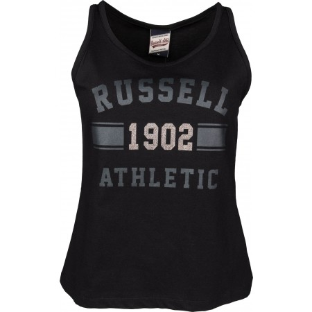 Maieu de damă - Russell Athletic TANK TOP - 2