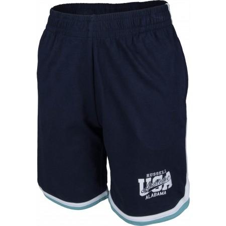 Șort băieți - Russell Athletic BASKETBALL USA - 1