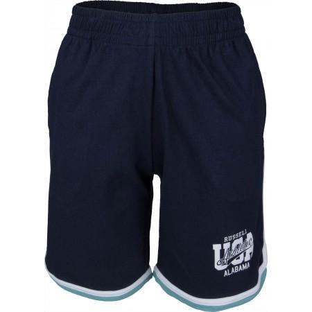 Șort băieți - Russell Athletic BASKETBALL USA - 2