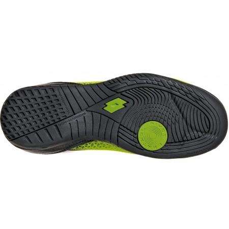 Pantofi sală copii - Lotto SPIDER 700 XV ID JR - 2