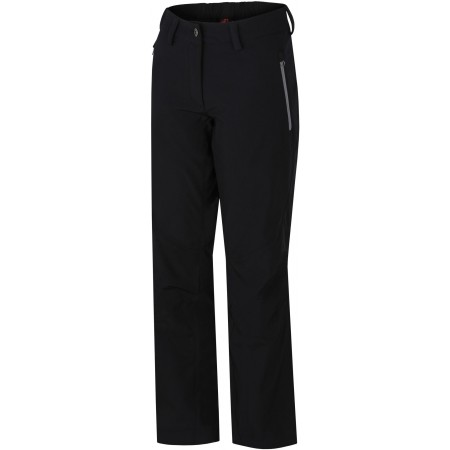 Pantaloni softshell damă - Hannah MARLEY II - 1
