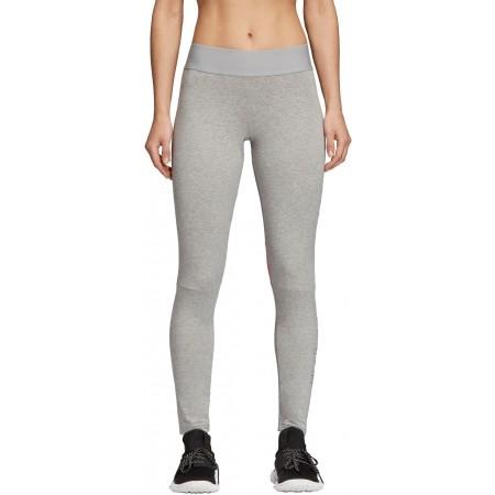 Colanți sport damă - adidas W LIN TIGHTS (1/1) - 2