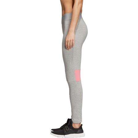 Colanți sport damă - adidas W LIN TIGHTS (1/1) - 3