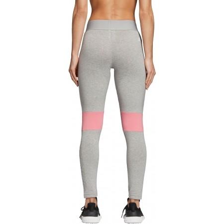 Colanți sport damă - adidas W LIN TIGHTS (1/1) - 4
