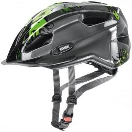 Uvex QUATRO JR - Cască ciclism copii