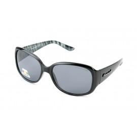 Finmark F821 SLUNEČNÍ BRÝLE POLARIZAČNÍ - Ochelari de soare fashion cu lentile polarizate