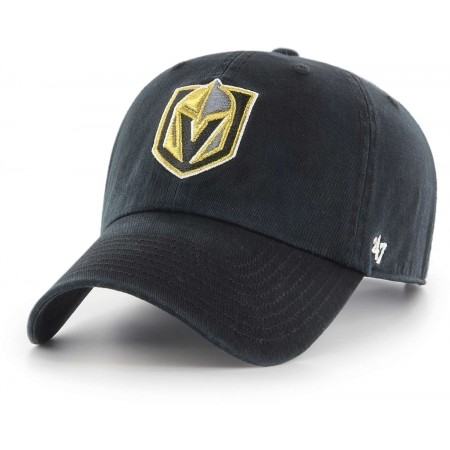 Șapcă - 47 NHL VEGAS GOLDEN KNIGHTS CLEAN UP - 1