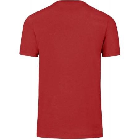 Tricou bărbați - 47 NHL DETROIT RED WINGS CLUB TEE - 2