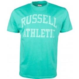 Russell Athletic SS CREW NECK LOGO TEE - Tricou de bărbați