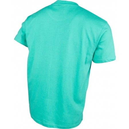 Tricou de bărbați - Russell Athletic SS CREW NECK LOGO TEE - 3