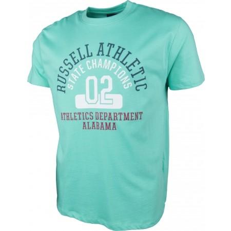 Tricou de bărbați - Russell Athletic RUSSELL TEE 02 - 2