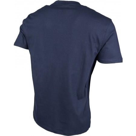 Tricou de bărbați - Russell Athletic S/S NECK CREW RA PRINT - 3