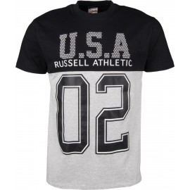 Russell Athletic USA TEE - Tricou de bărbați