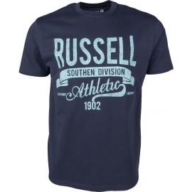Russell Athletic S/S CREW NECK TEE CORE LINE - Tricou de bărbați