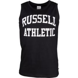 Russell Athletic SINGLET WITH CLASSIC ARCH LOGO PRINT - Maieu bărbați