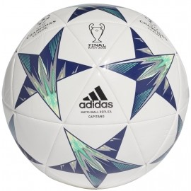 adidas FINALE KIEV CAP - Minge de fotbal