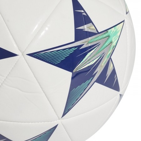 Minge de fotbal - adidas FINALE KIEV CAP - 2