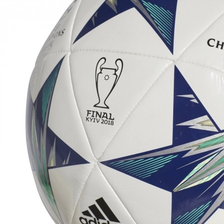 Minge de fotbal - adidas FINALE KIEV CAP - 3