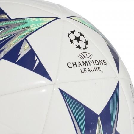 Minge de fotbal - adidas FINALE KIEV CAP - 4