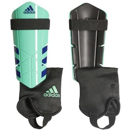 Apărători fotbal - adidas GHOST CLUB - 1