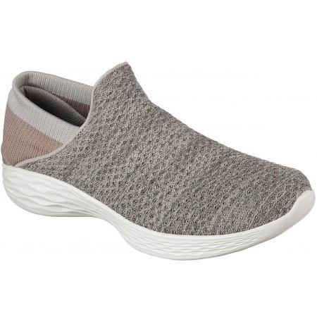 Încălțăminte lifestyle de damă - Skechers TPE YOU - 1