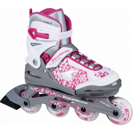 Role fete - Rollerblade THUNDER G - 1