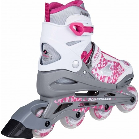 Role fete - Rollerblade THUNDER G - 4