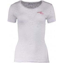Alpine Pro ZLOMA - Tricou de damă