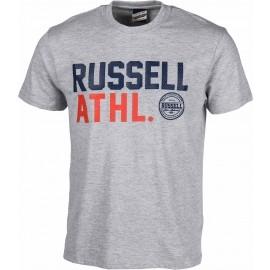 Russell Athletic S/S CREW NECK TEE - Tricou de bărbați